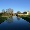 Kings College Cambridge : Photos from Kings College Cambridge taken in mid-December 2009