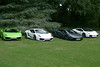 Hedingham Castle Supercar day 2011 : Pictures from the Hedingham Castle Supercar day (Sunday 19th June 2011)