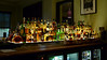 Scottish Whiskys : The Hilton Hotel in Glasgow and Taychreggan Hotel in Dundee  http://www.taychreggan-hotel.co.uk/