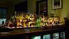 Scottish Whiskys : The Hilton Hotel in Glasgow and Taychreggan Hotel in Dundee  http://www.taychreggan-hotel.co.uk/